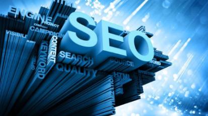 网站优化与搜索引擎优化
